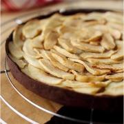 tarte-pommes-amande-cacao3