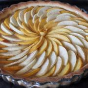 tarte-pommes-nectarines